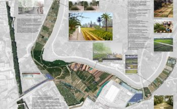 Plan Director de los Parques Integrados de Alcantarilla (Murcia)