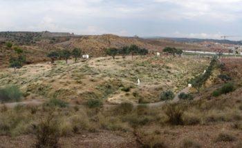 Recuperación ambiental y paisajística Las Zorreras - Después