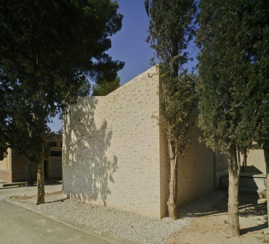 Ecoproyecta - Panteón familiar