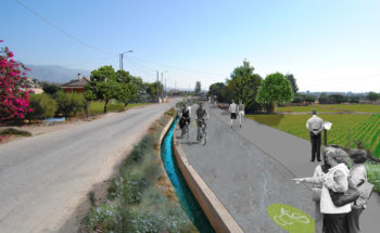 Plan de Calidad del Paisaje Urbano de Lorca: 6 estrategias para una ciudad más sostenible, cultural y participativa